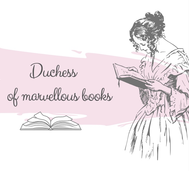 Duchess of marvellous books